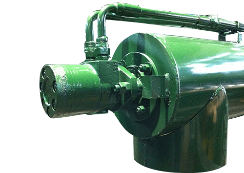 Auger Hydraulic-Drive