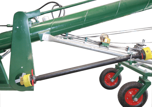Auger-PTO-Drive