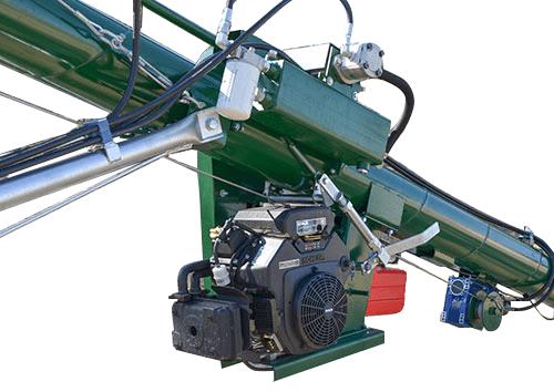 Petrol-Motor